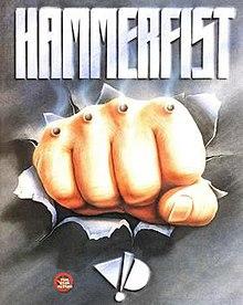 Hammerfist Wikipedia