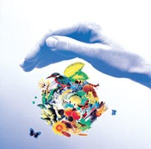 UNEP OzonAction - Image: Hand UNEP