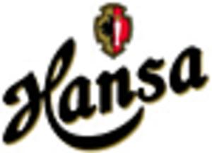 Hansa Borg Bryggerier - Image: Hansa Borg logo 75b