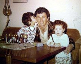 1979 Nahariya attack - Danny, Einat and Yael Haran. According to eyewitnesses and forensic reports, Kuntar shot Danny at close range in the back, in front of his daughter, and then killed the girl Einat, by smashing her skull against the rocks with the butt of his rifle.