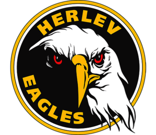 Herlev Eagles Ice hockey team in Herlev, Denmark