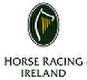 Horse Racing Ireland - Image: Hrilogo small