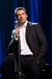 Hugh Jackman: in Concert