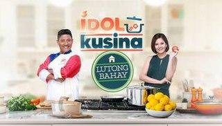<i>Idol sa Kusina</i> Philippine television show