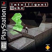 I Q : Intelligent Qube - Wikipedia