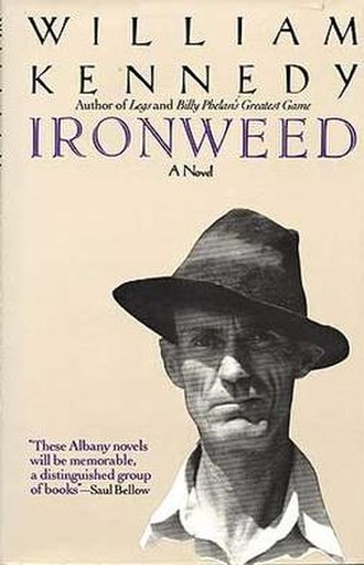 Ironweed (novel) - First edition