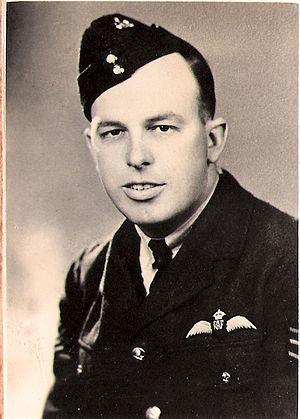 A Very Short War - Jack Clifford (Cliff) Carpenter - 210 Squadron RAF - 2nd pilot/observer on Sunderland L2167