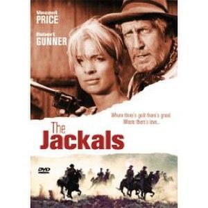 The Jackals - Image: Jackalsdvdcover