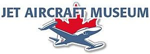 Jet Aircraft Museum - Image: Jet Aircraft Museum Logo