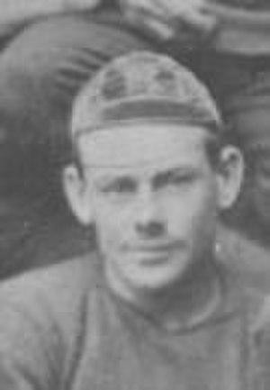 John Lecky (rugby union) - Image: John Lecky(All Black)