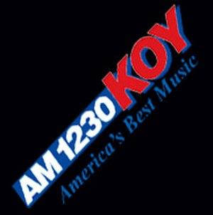 KOY - KOY's previous logo