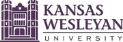 Kansas Wesleyan University wordmark.png