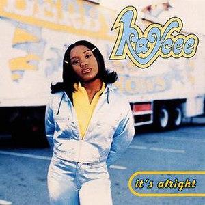 It's Alright (Kaycee Grogan song)