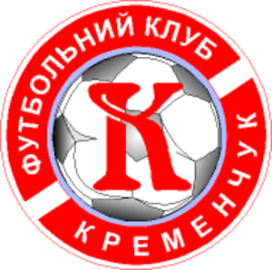 MFC Kremin Kremenchuk - Image: Kremin Oldlogo