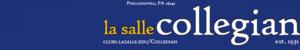 The Collegian (La Salle University) - Image: La Salle Collegianlogo 2012