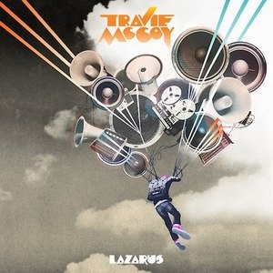 Lazarus (Travie McCoy album) - Image: Lazarus Travie Mc Coy