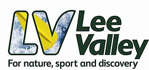 Lee Valley White Water Centre - Image: Lee valley white water centre logo