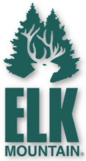 Elk Mountain Ski Area - Image: Logo of Elk Mountain Ski Area