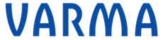 Logo of Varma Mutual Pension Insurance Company.png