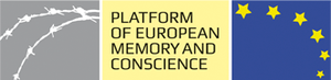 Platform of European Memory and Conscience - Image: Logo of the Platform of European Memory and Conscience of the European Union