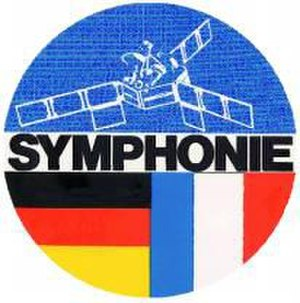Symphonie - Image: Logo symphonie