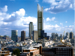 London Millennium Tower - Image: London Millennium Tower