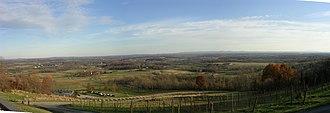 Loudoun Valley - Image: Loudoun valley 2