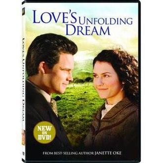 Love's Unfolding Dream - Image: Love's Unfolding Dream