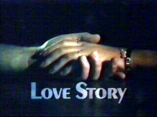 <i>Love Story</i> (1973 TV series)