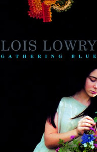 Gathering Blue - Second edition cover