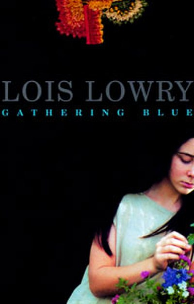 Picture of a book: Gathering Blue