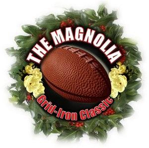 Magnolia Gridiron All-Star Classic - Image: Magnolia Gridiron All Star Classic Logo
