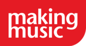 Making Music (organisation) - Image: Making Music logo