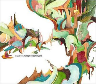 Nujabes - Image: Metaphorical Music