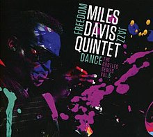 Image result for miles davis freedom jazz dance