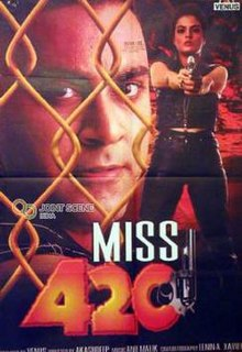 Miss 420 movie