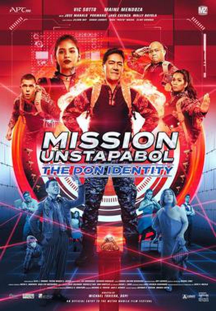 Mission Unstapabol: The Christian Garcia Identity