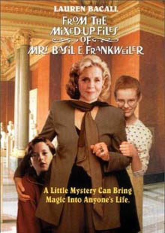 From the Mixed-Up Files of Mrs. Basil E. Frankweiler (1995 film) - Cover of the 2000 DVD release.