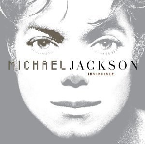 Invincible (Michael Jackson album) - Image: Mjinvincible