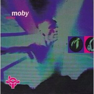 Move (Moby song) - Image: Moby Movesingle