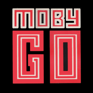 Go (Moby song) - Image: Moby Go cover