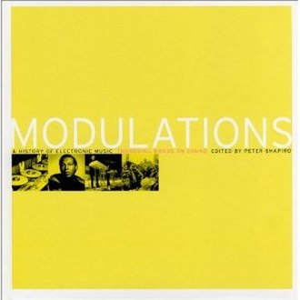 Modulations: A History of Electronic Music - Image: Modulations A History of Electronic Music