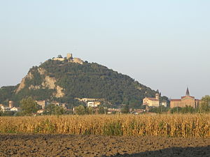 Monselice - Monselice - Panorama.