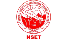 NSET - National Society for Earthquake Technology logo.png