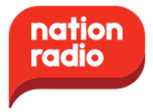 Nation Radio - Image: Nation radio logo