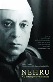 <i>Nehru: A Contemporarys Estimate</i> Book by Walter Crocker
