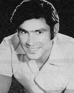 Nematollah Aghasi Iranian singer and songwriter