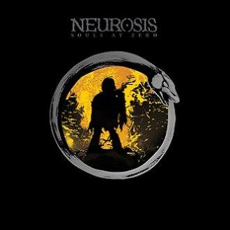 Souls at Zero - Image: Neurosis souls at zero reissue
