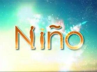 Niño (TV series) - Title card