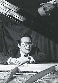 Nikolai Arnoldovich Petrov Russian pianist
